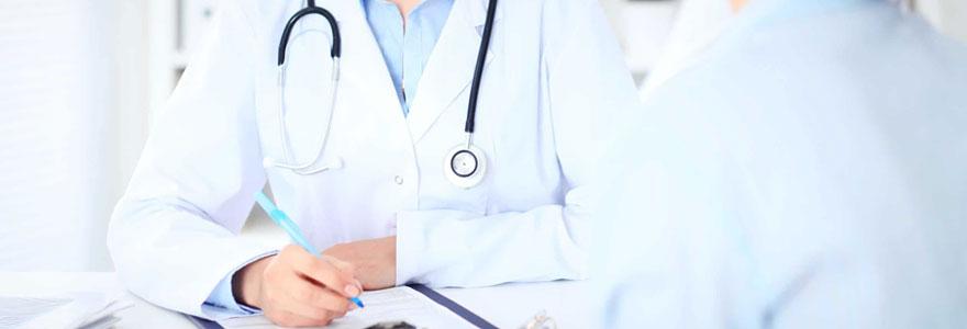 S'assurer des compétences d'un médecin